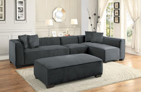Toro Sectional Sofa