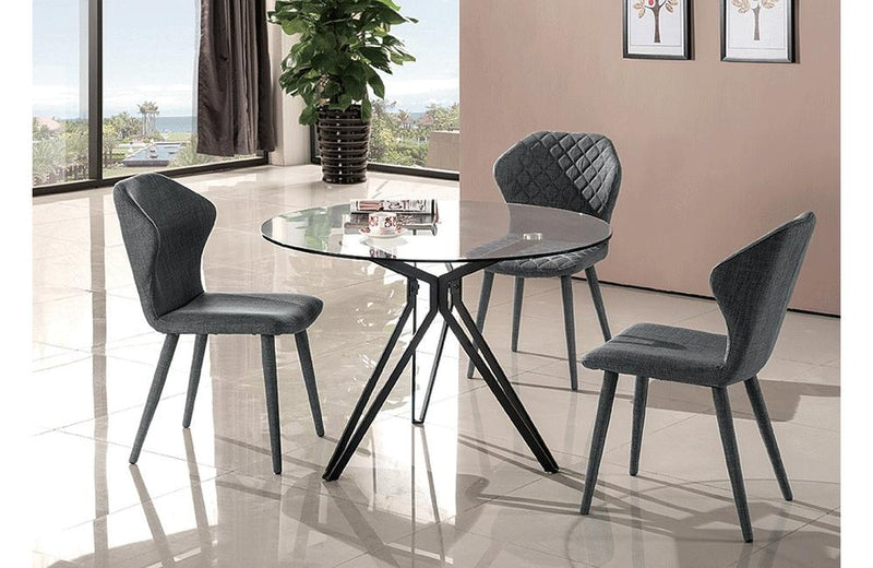 Arturo 5 PC Modern Dining Set