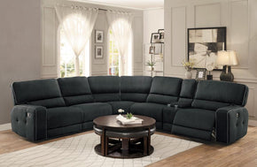 Resto Sectional Sofa