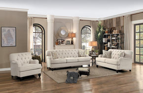 Trisha Sofa Set