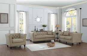 Marcello Beige sofa set