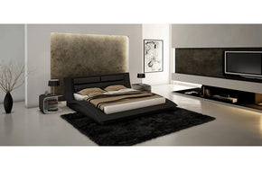 Amare Bed in Black