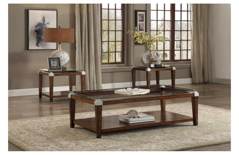 Sally 3-Piece Occasional Tables