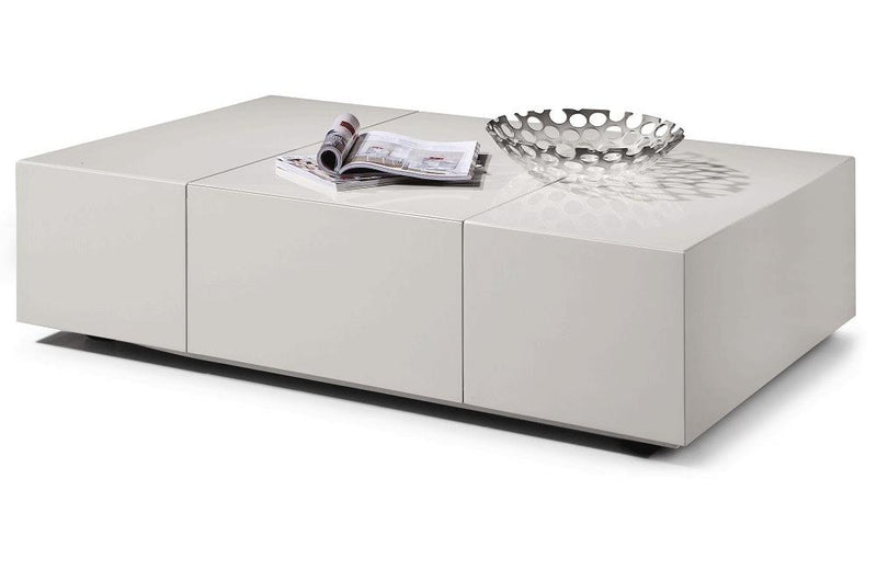 Dayana Modern Coffee Table