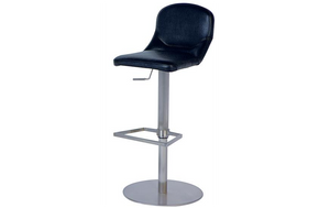 Sofia Pneumatic Gas Lift Adjustable Height Swivel Stool