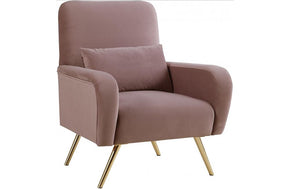 Melody Pink Chair