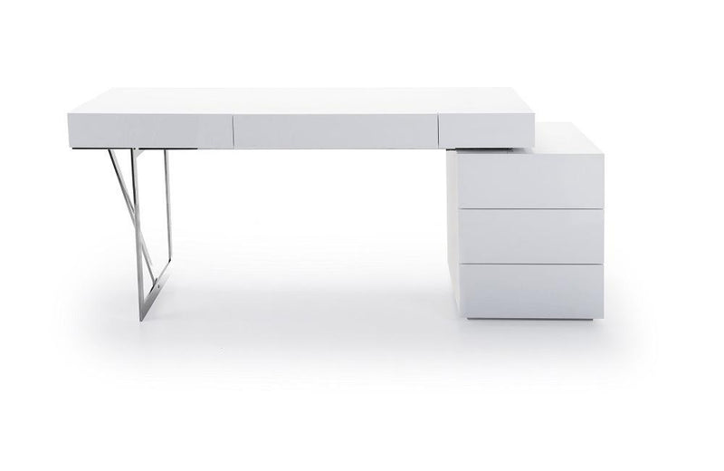 Eloise Modern Office Desk