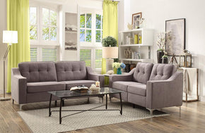 Morty Grey sofa set