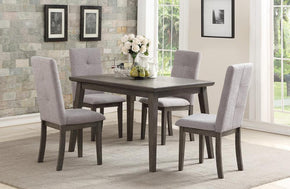 Andrea 5 PC Dining Set