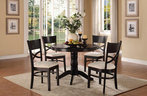 Prescott 5 PC Dining Set
