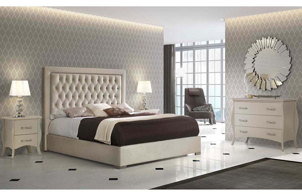 Adagio Bedroom Set with Storage Bed Buy Online in Store ...