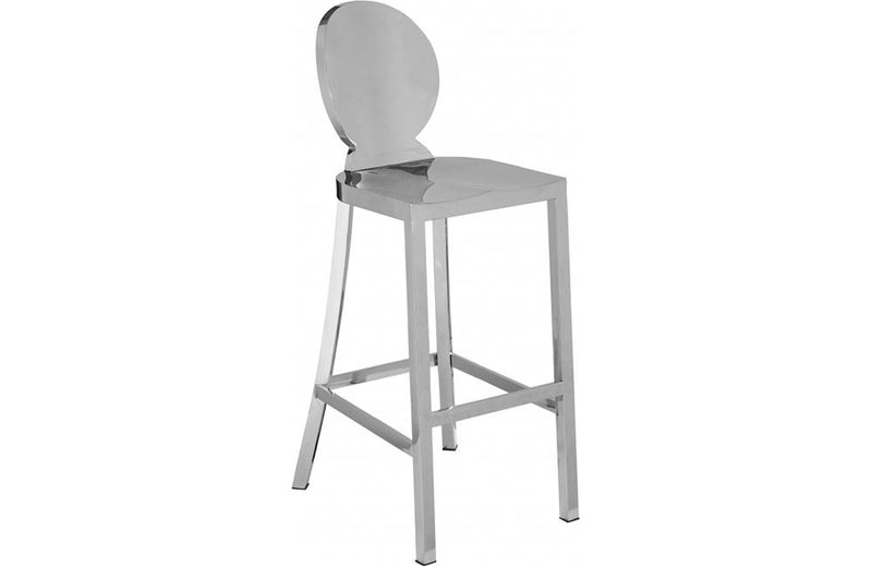 Cable Bar Stool