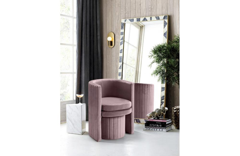 Janet Pink Chair