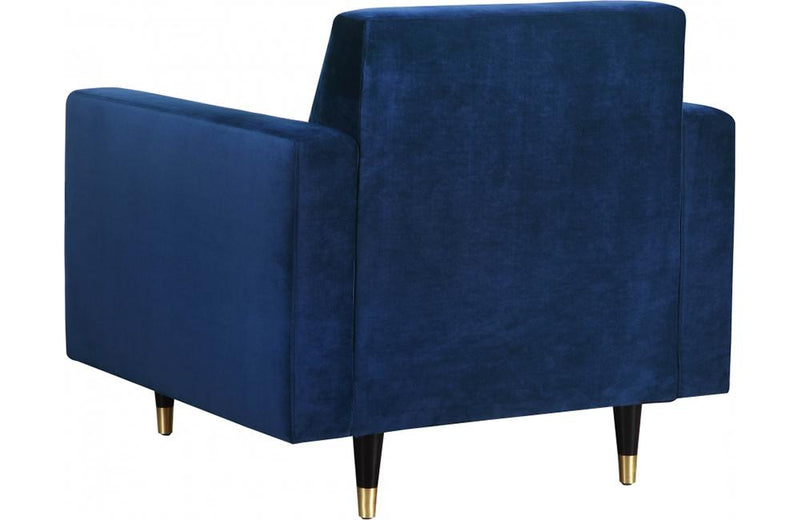 Esther Navy Chair