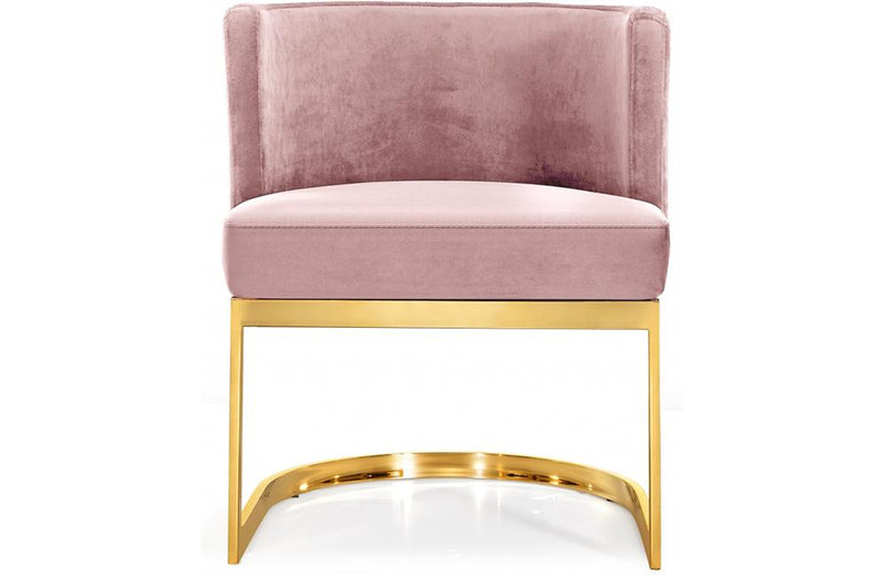 Katie Pink Dining Chair