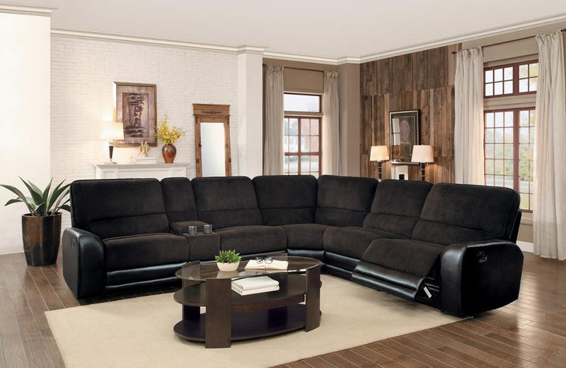 Tony Sectional Sofa