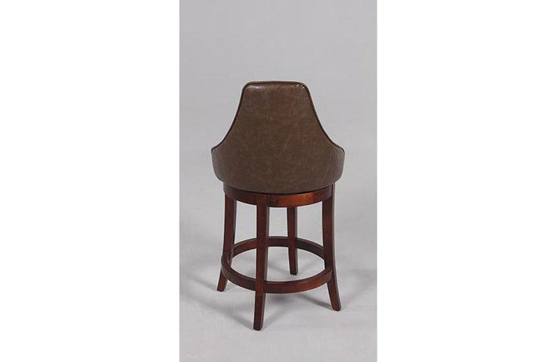 Dylan Counter Stool Brown