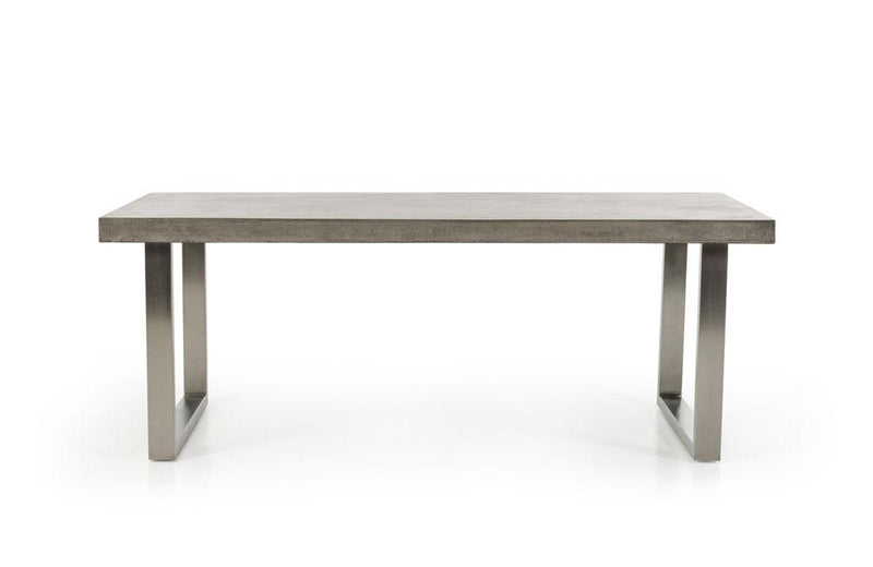 Mear Modern Concrete Dining Table