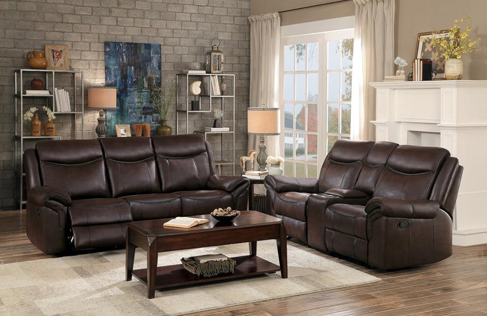 Ideas About Reclining Sofa Sets For Sale Brown