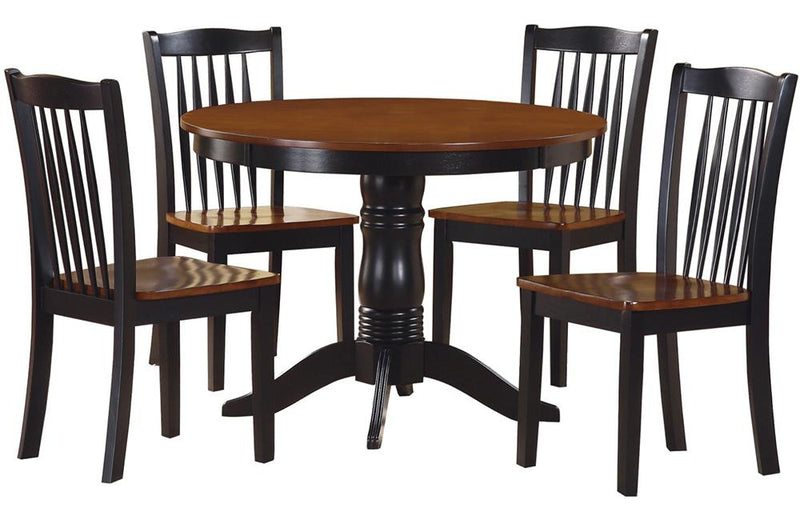 Walter 5 PC Dining Set