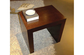 Mikhos End Table