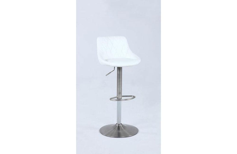 Gavin Adjustable Swivel Stool