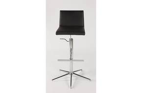 Anthony Adjustable Stool Black