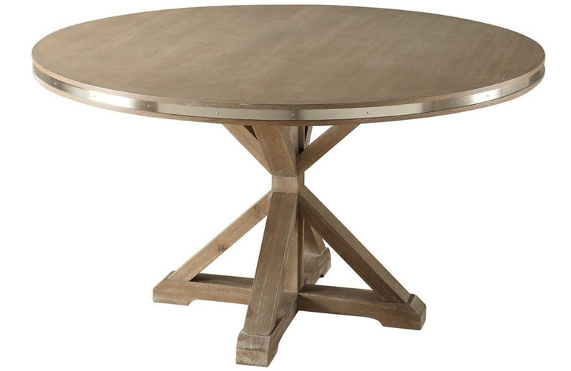 Cartier Round Dining Table