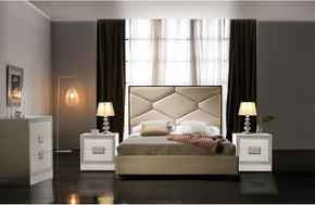Martina Bedroom Set with Storage Bed