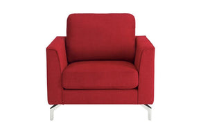 Hannah Red Chair