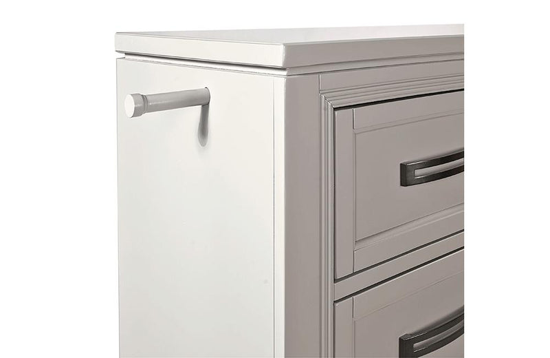 Hyde Park 5 Drawer Chest