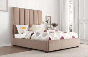 Celine Brown Bed