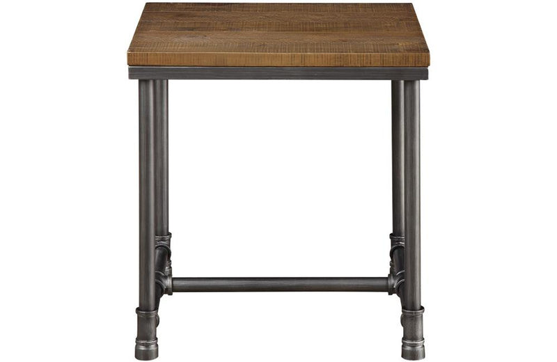 Luisiana 3-Piece Occasional Tables