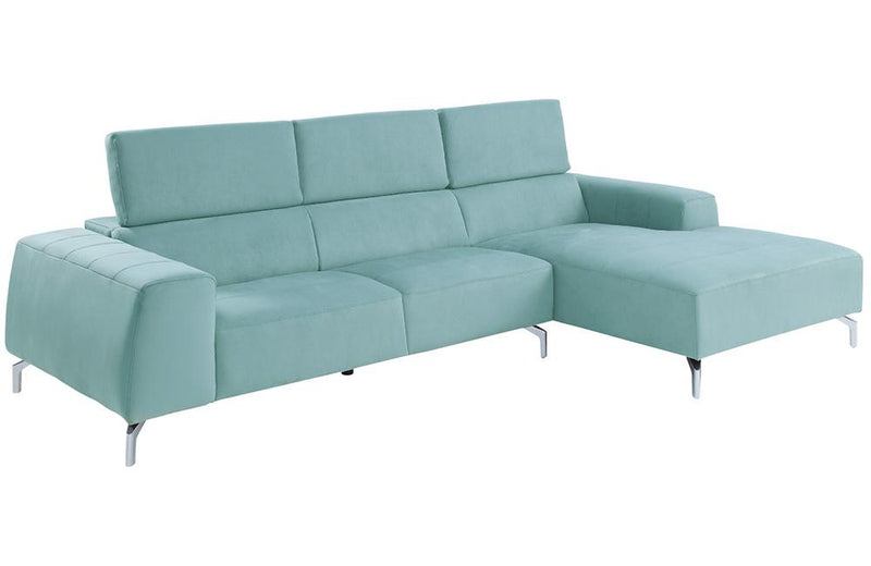 Zanardi Sectional Sofa