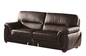 Varvara Sofa Black