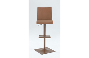 Connor Adjustable Stool Beige