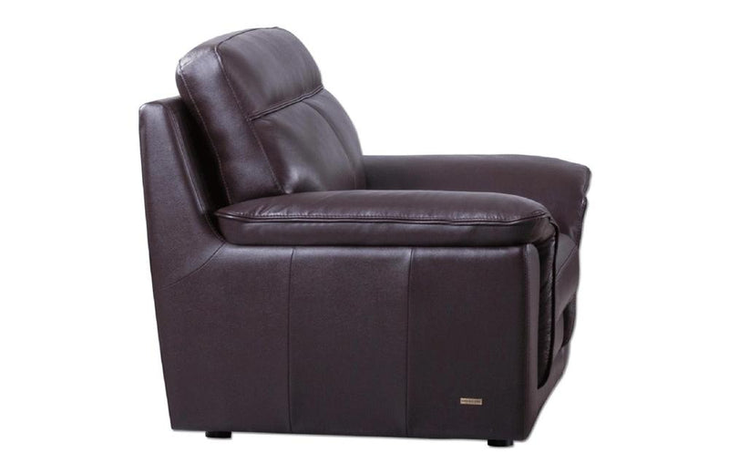 Giannes Chair Brown