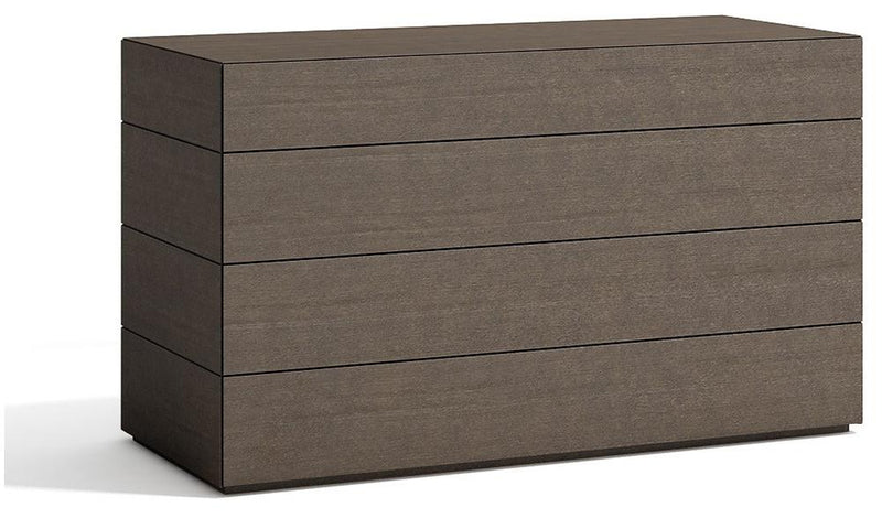 Colombine Ash Premium Bedroom Set