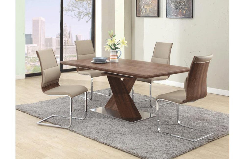 Cara 5 PC Dining Set