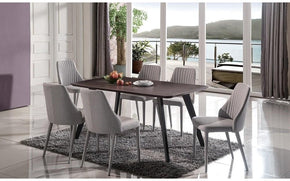 Baur Modern Dining Set