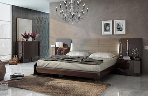 Jayce Modern Bedroom Set