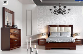 Mario Modern Bedroom Set