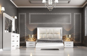Landen Modern Bedroom Set