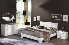 Spencer Modern Bedroom Set