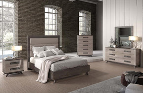 Callie Modern Bedroom Set