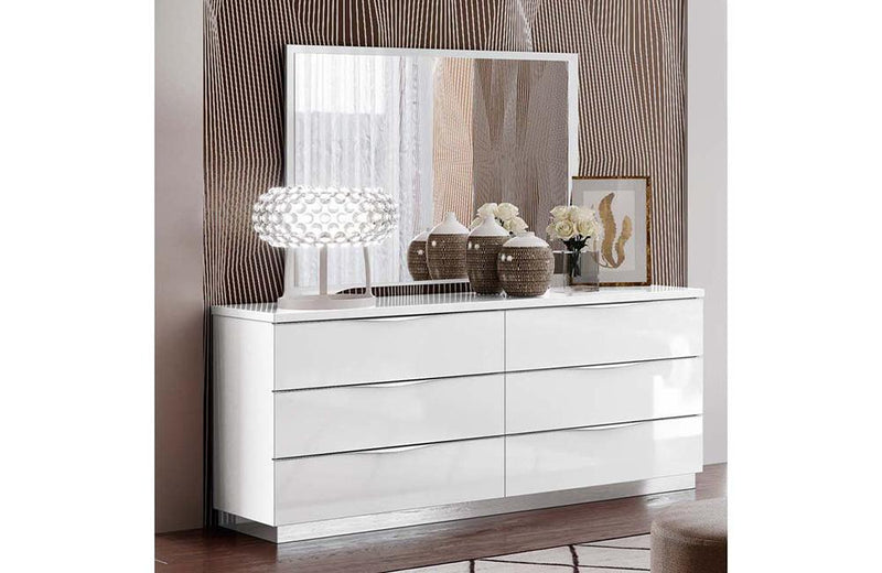 Aman Modern Bedroom Set