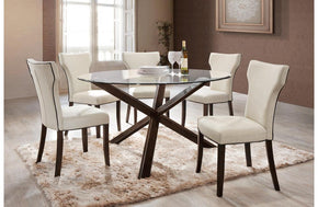 Vitale 5 PC Dining Set