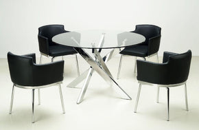 Josiah Dining Set