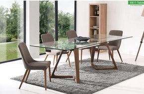 Alan Modern Dining Set
