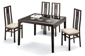 Sawyer Modern Dining Set
